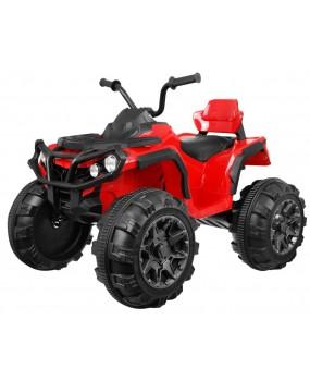 Elektrická štvorkolka ATV 2.4 G červená